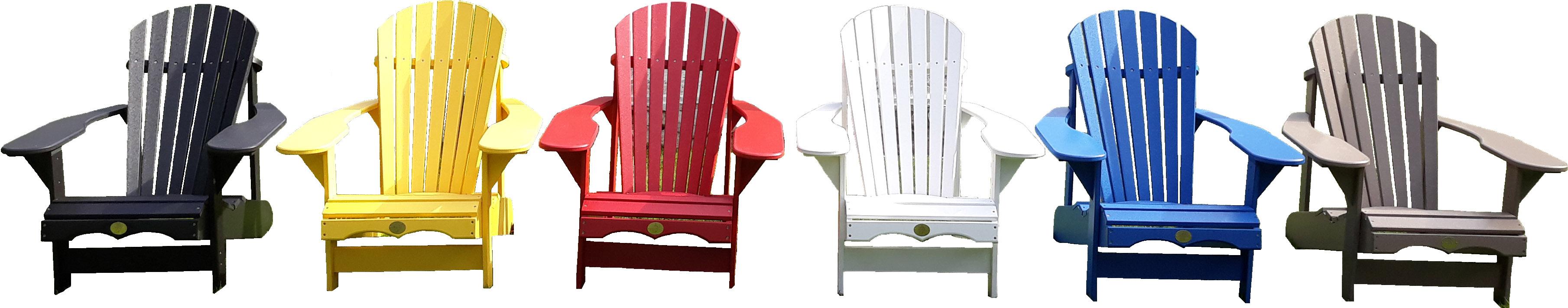 Composite Bear Chair