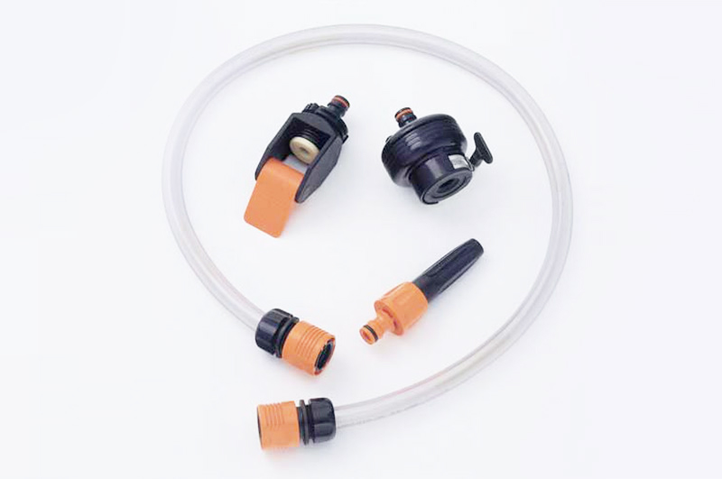 Original Easywash hose