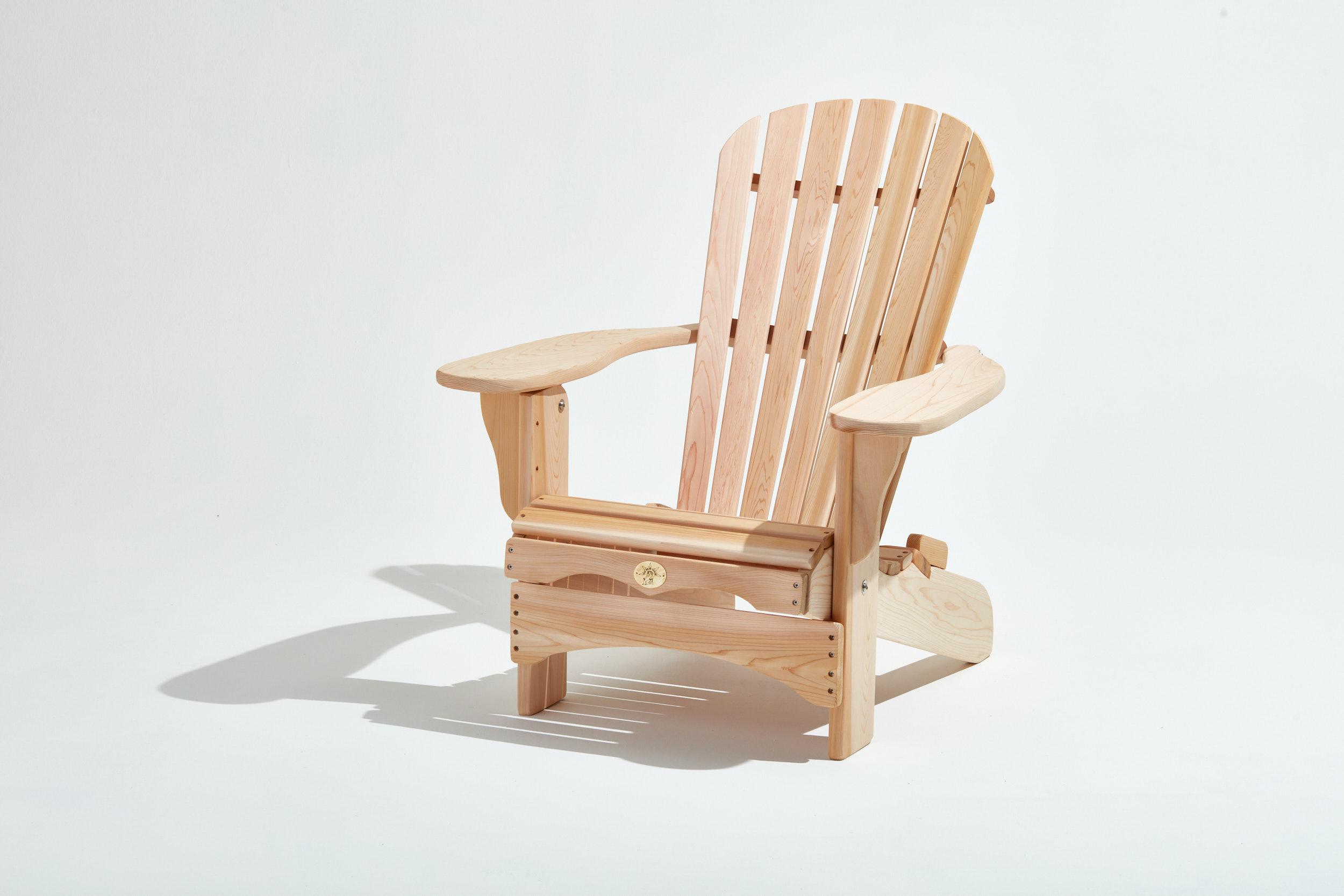 Royal Bear Chair