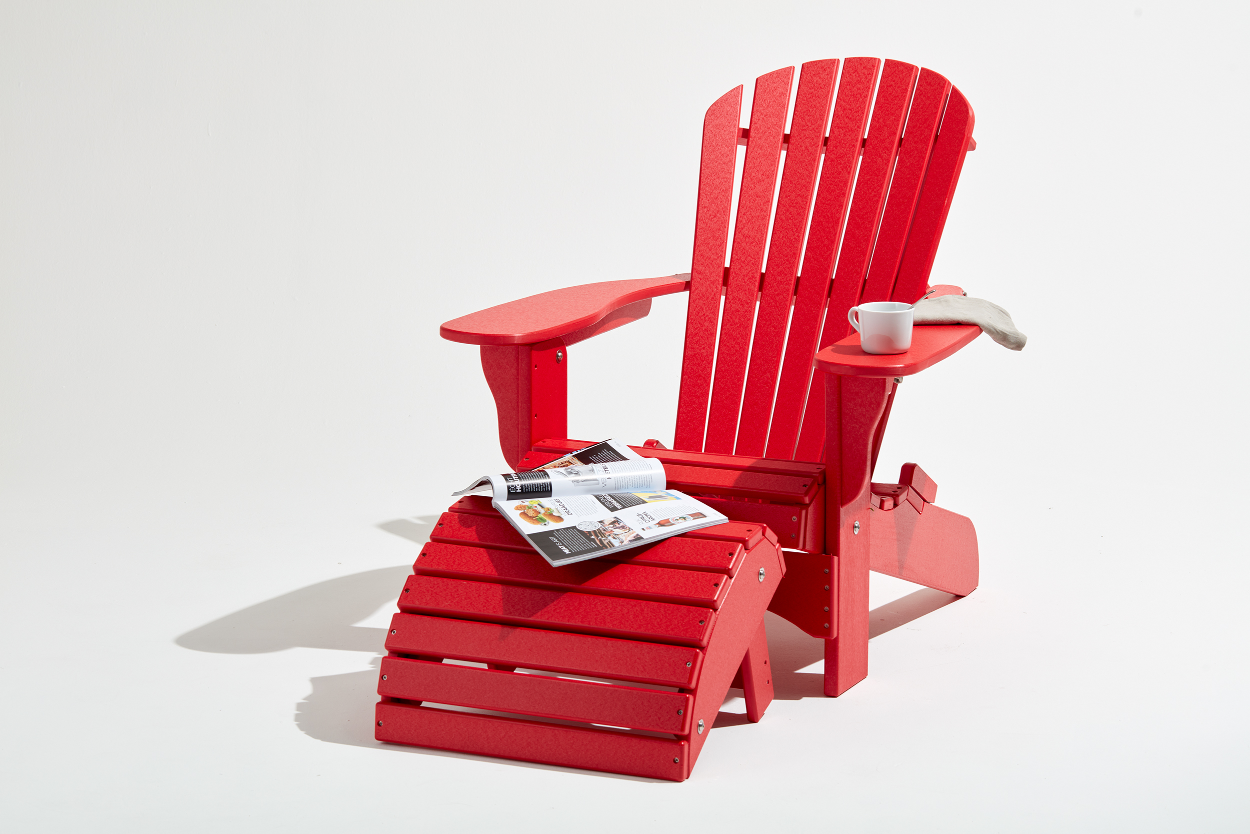 Royal Composite Bear Chair